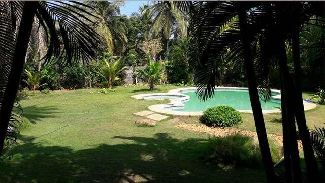 Green Coconut Resort chennai   Timings, Entry Fee, Address