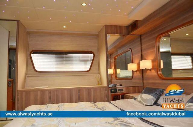 70-Feet Luxury Yacht abu-dhabi | Timings, Entry Fee, Address