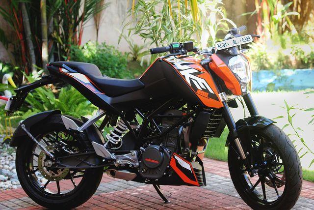 KTM Duke 200 Guwahati | Timings, Entry Fee, Address & Images