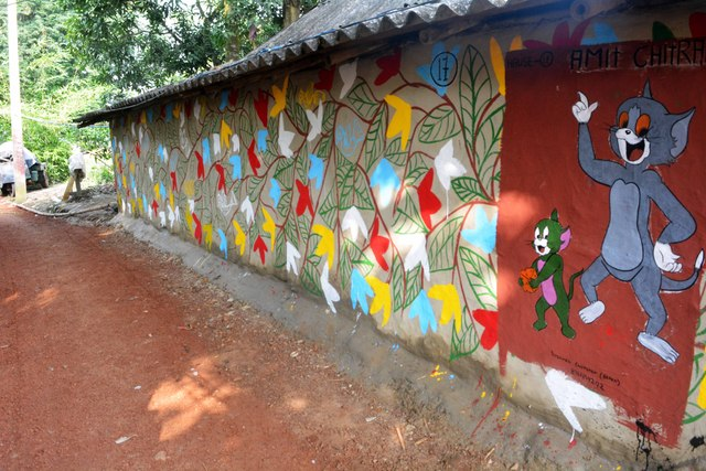 Pingla Village Tour kolkata | Timings, Entry Fee, Address