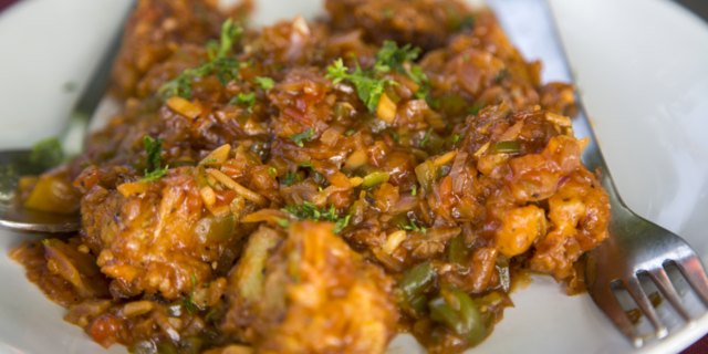 Pals Indian Restaurant