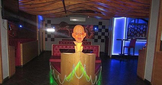 Hotel ekaa in bangalore dating 9