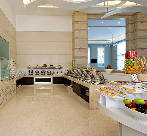 Lunch buffet cleartrip for Food bar sakinaka