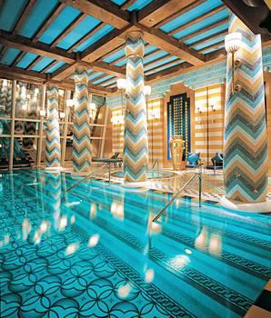 burj al arab underwater room wwwpixsharkcom images