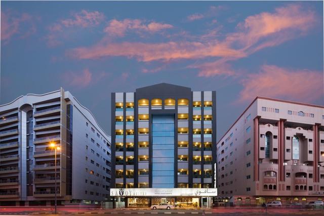 Savoy Suites Hotel Dubai
