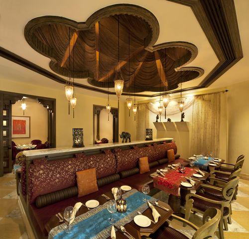 Handi Indian Restaurant Dubai