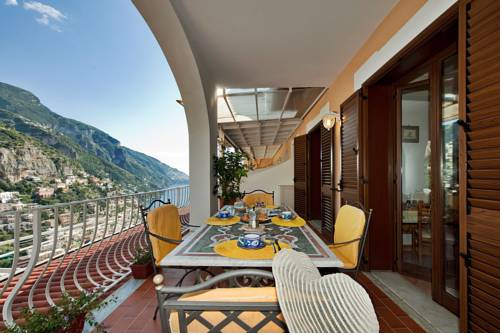Casa Le Terrazze, Positano. Use Coupon Code HOTELS & Get 10% OFF.
