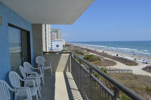 Blue Water Hotel Myrtle Beach The Best Beaches In World