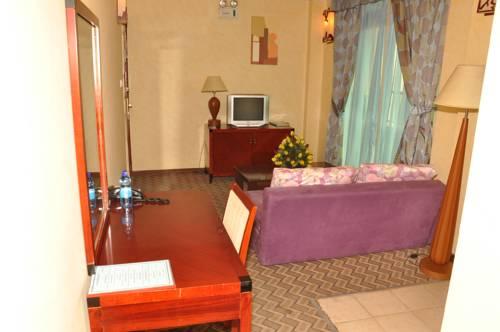 Bole Ambassador Hotel Addis Ababa Reviews Photos Room Rates