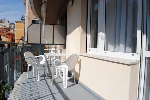 Residence Principi Di Piemonte, Alassio. Use Coupon Code >> STAYINTL ...