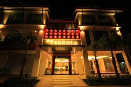 Pergola Hotel Melaka Use Coupon STAYINTL Get