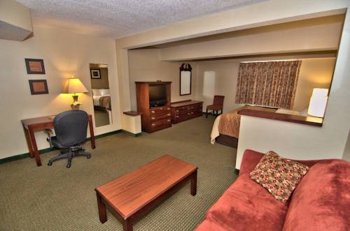 Comfort Inn Suites WilkesBarre Scranton Use Coupon Code HOTELS New Bell Furniture Wilkes Barre Exterior
