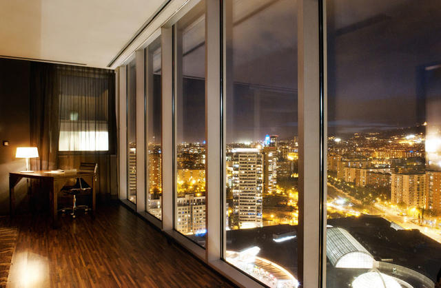 Ac Hotel Barcelona Forum By Marriott Barcelona Reviews Photos