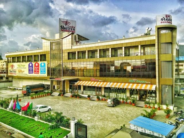 Rudra Shelter International, Mumbai  Use Coupon Code HOTELS