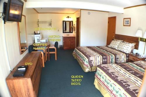 Hunter S Friend Resort Branson Reviews Photos Room Rates
