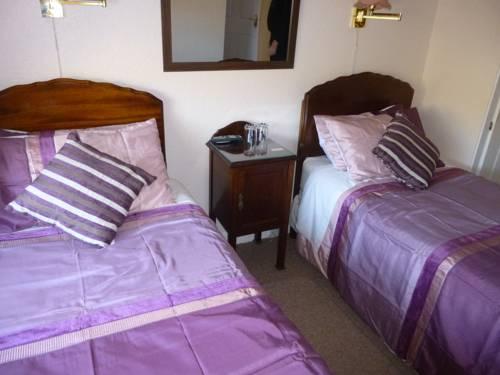 San Marino B&B, Dublin. Use Coupon Code HOTELS & Get 10% OFF.