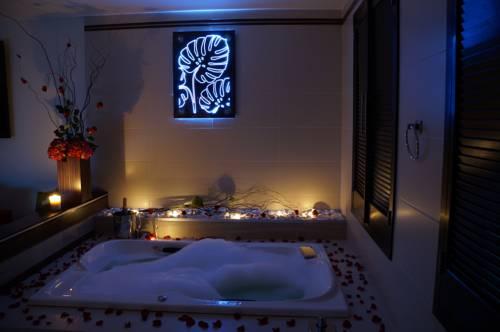 hôtel de luxe xalapa