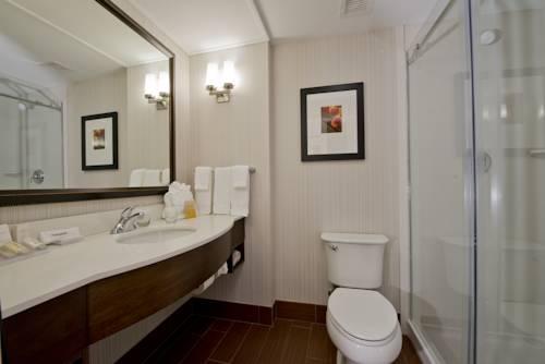 guest room - Hilton Garden Inn Knoxville