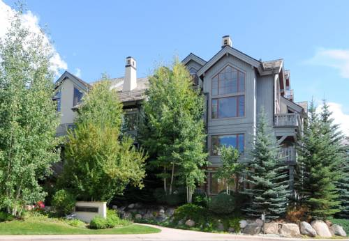 Pinecone Lodge By Exclusive Vail Rentals, Beavercreek. Use Coupon ...