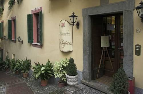 Ristorante Bel Soggiorno, Cremolino. Use Coupon Code >> STAYINTL ...