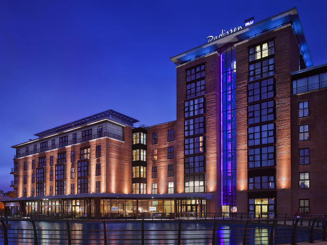 Belfast City Centre Hotels With Spa