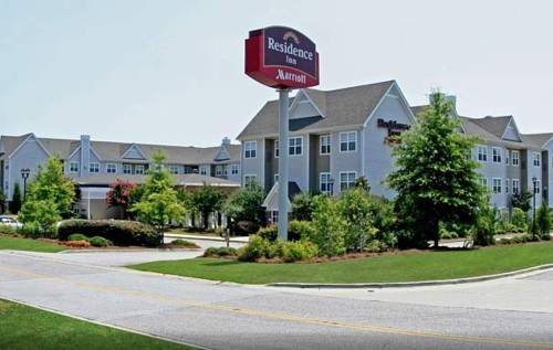 Residence Inn By Marriott Columbia Northeast, Columbia. Use Coupon ...