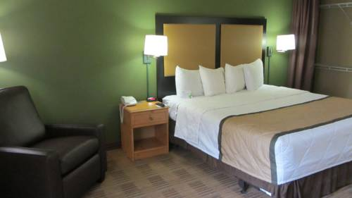 Extended Stay America - Houston - Galleria - Uptown, Houston. Use ...