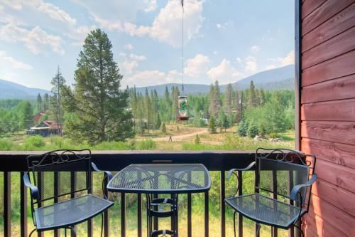 Mountainside E259 By Colorado Rocky Mountain Resorts, Frisco. Use ...