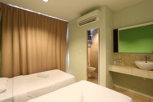 New Town Hotel USJ Sentral Subang Jaya Use Coupon STAYINTL