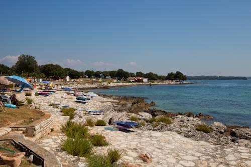 Naturist Mobile Homes FKK Ulika in Porec, Croatia - Lets