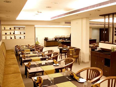 Hotels Near Kr Puram Railway Station Bangalore