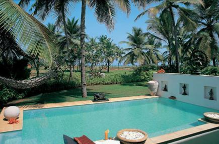 Taj Exotica Resort Spa Goa Use Coupon Code Hotels Get 10 Off