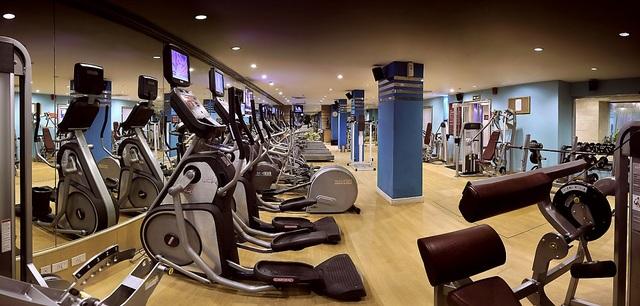Club_One_Fitness_at_Atrium_Level