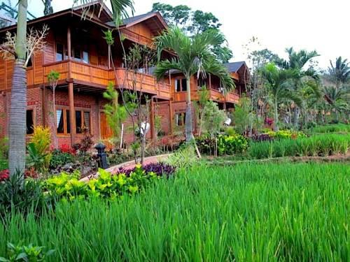 Kusuma Agrowisata Villa