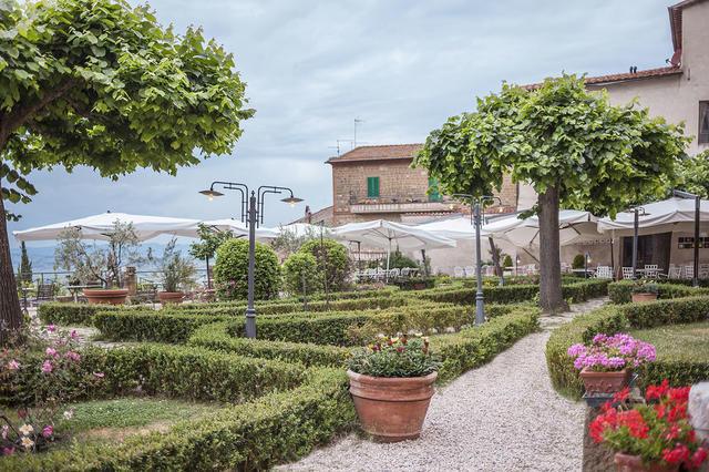 Hotel Relais II Chiostro di Pienza, Pienza. Use Coupon Code ...