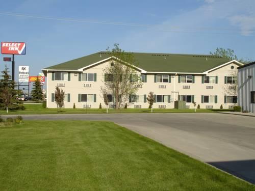 Select Inn Grand Forks, Grand Forks. Use Coupon Code HOTELS & Get 10 ...