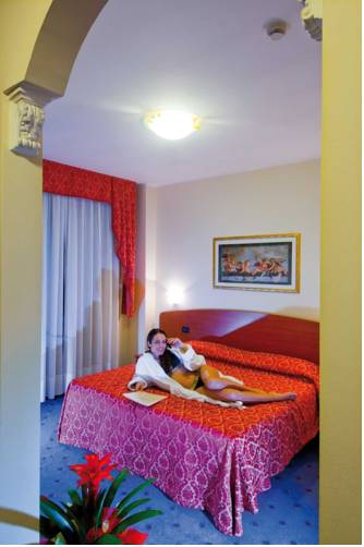 Hotel Terme Belsoggiorno, Abano Terme. Use Coupon Code ...