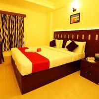 Guest Room 5 3 Star Oyo 1400 Hotel Metro Cochin Ernakulam South