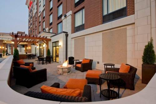 hotel information - Hilton Garden Inn West Chester