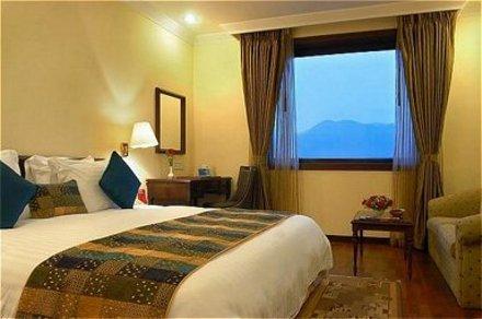 Hotel Soaltee Crowne Plaza Kathmandu Reviews Photos