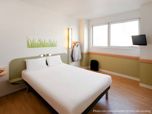 Ibis Budget Bandung Asia Afrika Use Coupon STAYINTL