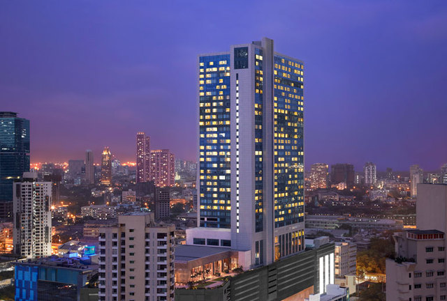 Image result for the saint regis mumbai