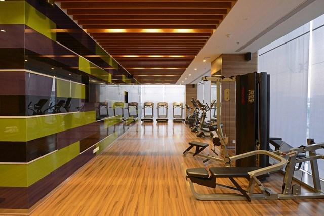 Fitness_Centre
