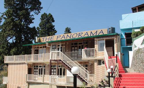 Hotel Panorama Nainital