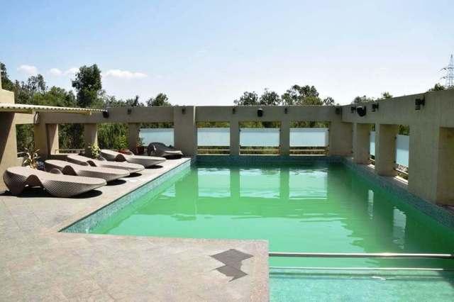 Hotel Orritel Talegaon Pune Room Rates Reviews Amp Deals