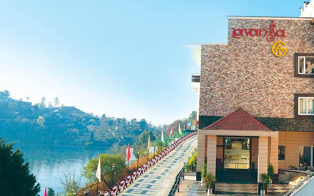 Tag Resorts Lavanya Bhimtal Bhimtal Room Rates Reviews