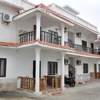 Hotel wilson velankanni use coupon code festive for Hotels in velankanni with swimming pool