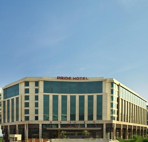 Delhi Airport Transit Hotel Terminal