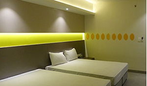 Blue Stones Service Apartments Coimbatore Room Rates