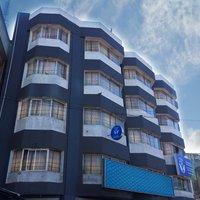 01Ooty-Exterior-Hotel